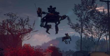 Avalanche Studios revela emocionante gameplay de <em>Generation Zero</em>