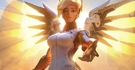 Blizzard ve factible la llegada de <em>Overwatch</em> a Switch