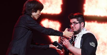 ZeRo recuerda el poco apoyo y burlas en Chile por seguir su sueño de Super Smash Bros.