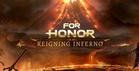 El nuevo evento de la Temporada 7 de <em>For Honor</em> ya está aquí