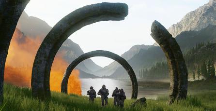 343: <em>Halo Infinite</em> debe considerarse como <em>Halo 6</em>