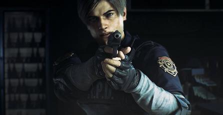 Capcom revela la edición de colección de <em>Resident Evil 2</em> para Europa