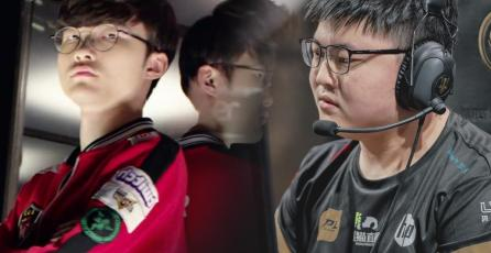 Los juegos Asiáticos enfrentarán a China y Corea en League of Legends