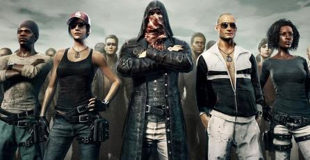 <em>PUBG</em> regresa a sus orígenes con el evento Early Access Memories