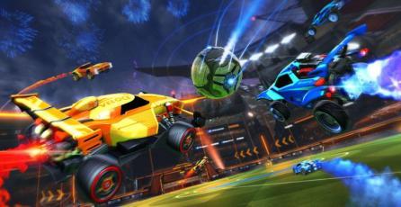 Rocket League traerá el competitivo del juego a Latinoamérica
