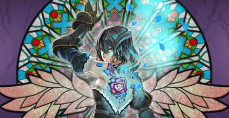Retrasan <em>Bloodstained: Ritual of the Night</em> hasta 2019