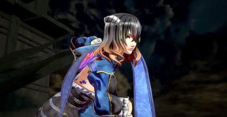 Cancelan la versión de Vita de Bloodstained y mueven el juego a 2019