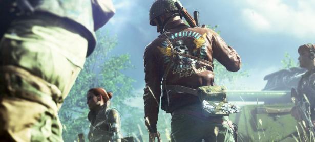 Así de impresionante lucirá <em>Battlefield V</em> con las nuevas tarjetas Nvidia