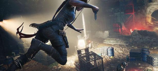 Sorpréndete con el nuevo trailer de <em>Shadow of the Tomb Raider</em> para PC