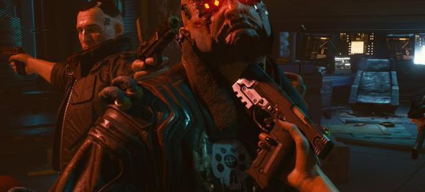 Muestran nuevas imágenes de <em>Cyberpunk 2077</em> en gamescom 2018