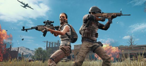 La versión 1.0 de <em>PUBG</em> para Xbox One ya tiene fecha de estreno