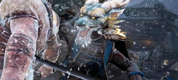 Ubisoft regalará la Starter Edition de <em>For Honor</em> en Steam