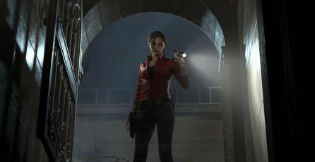 Capcom revela nuevas imágenes de Claire Redfield en <em>Resident Evil 2</em>