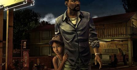 Confirmado: la primera temporada de <em>The Walking Dead</em> llegará a Switch