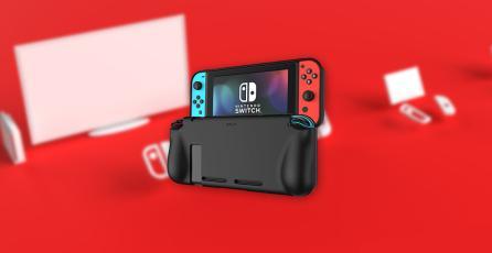 Los mejores accesorios para tu Switch