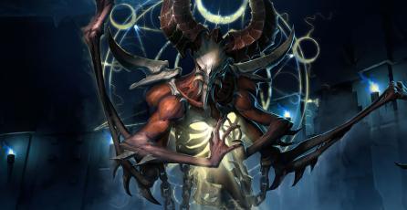 Mefisto de <em>Diablo</em> llegará al Nexo en <em>Heroes of the Storm</em>