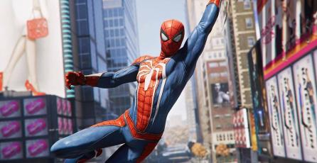 <em>Spider-Man</em> para PS4 estará doblado al español latino