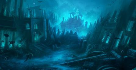 RUMOR: <em>Assassin's Creed: Odyssey</em> tendrá una expansión de Atlántida