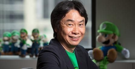 Shigeru Miyamoto no quiere sumarse a la 'moda' de los MMORPG
