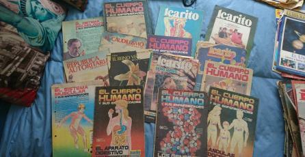 Icarito volverá a la venta: La revista que ayudó a una generación sin Internet