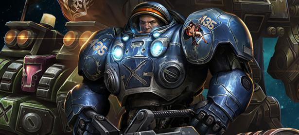 Tychus es el siguiente comandante cooperativo de <em>StarCraft II</em>
