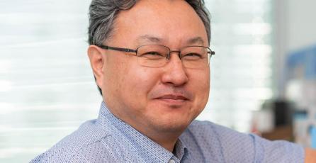 Shuhei Yoshida quedó horrorizado tras jugar <em>God of War</em> por primera vez