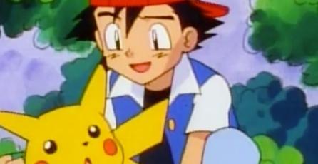 ¡Habrá un maratón del anime de <em>Pokémon</em> en Twitch!