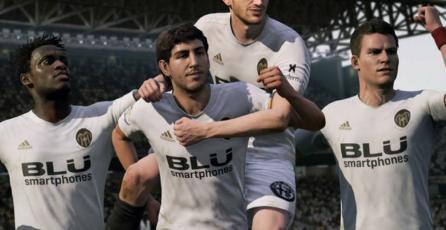 Video muestra las alocadas opciones de partida rápida de <em>FIFA 19</em>