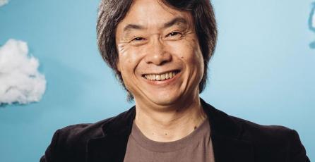 Miyamoto criticó los modelos de monetización que predominan en la industria