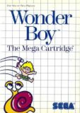 Wonder Boy