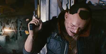 <em>Cyberpunk 2077</em> ya se puede jugar de principio a fin