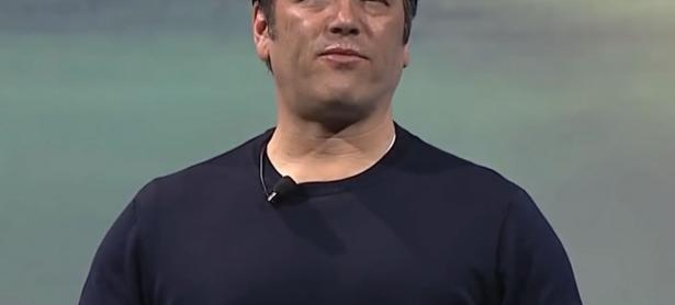 Spencer reafirma el compromiso de Xbox con la creación y distribución de juegos
