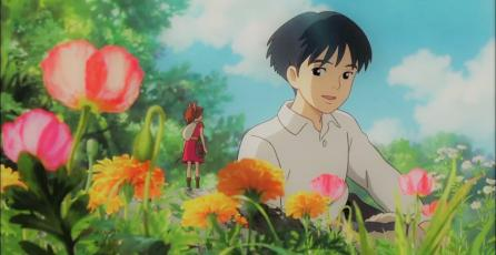 Arrietty y el mundo de los diminutos será la nueva película de anime que llega a los cines en Chile