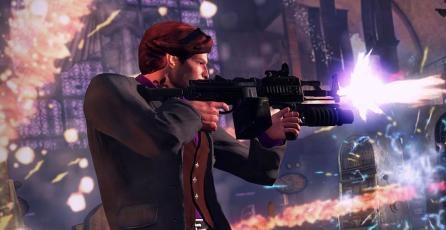 <em>Saints Row: The Third</em> incluirá todo su DLC en Nintendo Switch