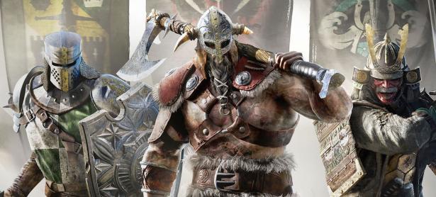 <em>For Honor</em> alcanza récord de jugadores concurrentes en Steam