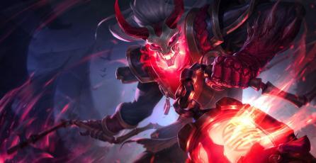 Riot Games dará skin de League of Legends en Europa para promover la donación de sangre
