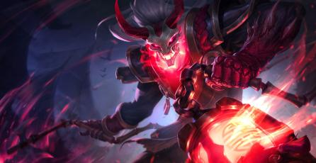 Riot Games dará skin de League of Legends en Europa para promover la donación de sangre