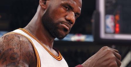 Prueba <em>NBA Live 19</em> en PS4 y Xbox One antes de su lanzamiento