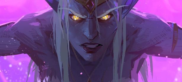 Azshara lidera a los naga en el nuevo corto de <em>World of Warcraft</em>