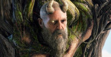 Novela de <em>God of War</em> tendrá una versión en audiolibro