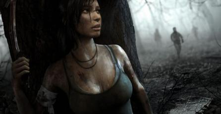 Lara Croft aprovechará la naturaleza en <em>Shadow of the Tomb Raider</em>