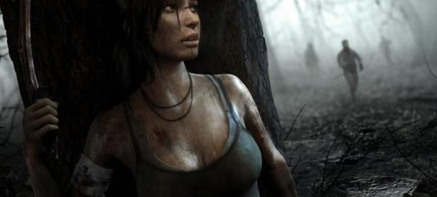 Lara Croft aprovechará la naturaleza en <em>Shadow of the Tomb Raider</em>