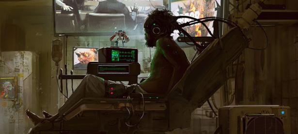 CD Projekt RED inicia misteriosa transmisión de <em>Cyberpunk 2077</em>