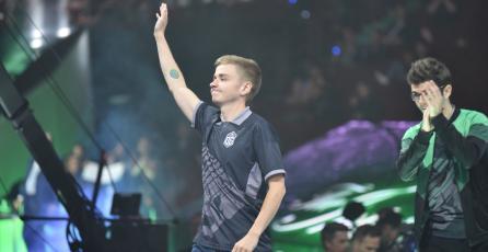 """OG se lleva el """"The International"""" de Dota 2 con el premio más grande en la historia del Esport"""
