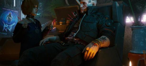 ¡Mira aquí el primer gameplay de <em>Cyberpunk 2077</em>!