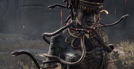 Enfrenta a Medusa en el nuevo avance de <em>Assassin's Creed: Odyssey</em>