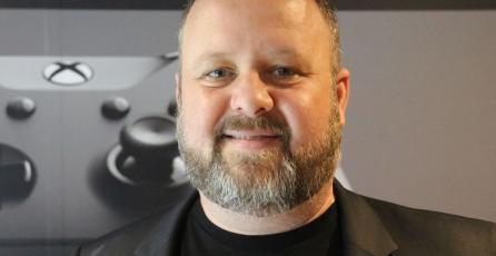 Greenberg: la base de usuarios de Xbox está compuesta por jugadores hardcore