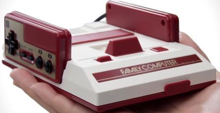 Nintendo lanzará paquete de consolas mini en Japón