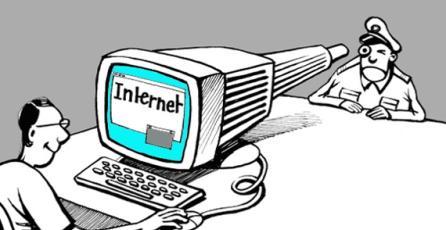 """Policía chilena lleva un listado de trolls """"peligrosos"""" de Internet"""