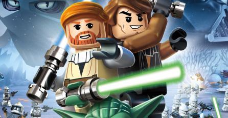 Games With Gold septiembre: descarga <em>LEGO Star Wars III</em>